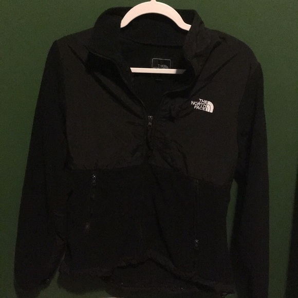 The North Face Jackets & Blazers - Black North Face Jacket